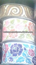 100% waterproof decorative duct tape