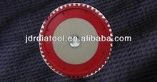 """14""""Diamond milling wheels for calibrating granite"""