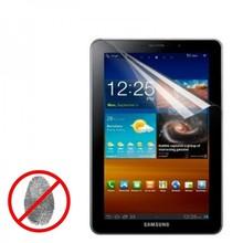 Tablet anti-glare screen protectors for Galaxy tab 7.7 oem/odm(Anti-Glare)