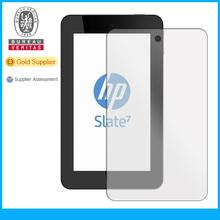 Anti-glare screen protector for tablet for HP Slate 7'' oem/odm(Anti-Glare)