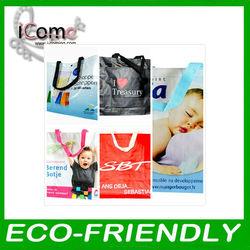 ECO_Best selling!pp Woven Bag/pp Woven Shopping Bag/pp non woven bag