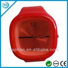 square betiful lady wrist watch