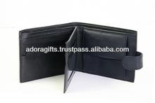 ADAGW - 0110 custom made pu mens wallets / fashion wallets for mens in leather / mens wallet brands for exporting