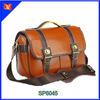2014 Best Selling leather camera bag vintage leather camera bag dslr camera bag for girl