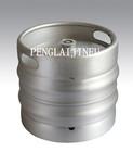 stainless steel beer barrel cooler