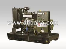 27.5kVA-165kVA Weichai Deutz 226b Series Land Generating Sets
