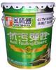 Economic Exterior Heat Resistance Acrylic Emulsion Paint