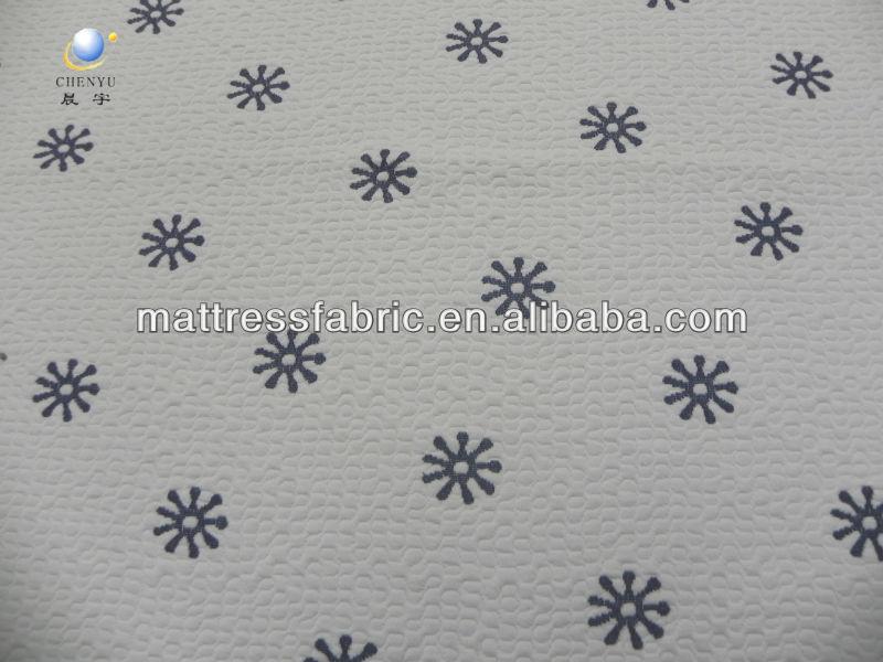 Hangzhou manufacturer mattress ticking/sofa fabric/sofa ticking