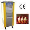 Economic ice cream soft serve machine with 2+1 mixed flavors ICM-370C