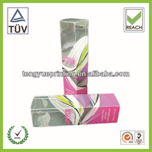 wholesale cheap hair extension packaging/package for hair extensions