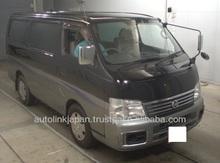 Nissan Caravan Van VPE25 2005
