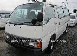 Nissan Caravan Coach KD-KRGE24 1997