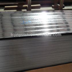 galvanized corrugated steel roofing sheet,zinc galvanized metal roof tile