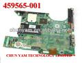 Original pabellón 459565-001 dv6000 dv6500 amd portátil notebook pc placa base la placa del sistema para hp compaq probado& de trabajo perfecto