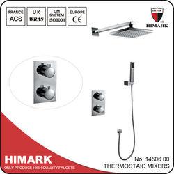 foshan thermostatic shower set