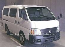 Nissan Caravan Van VRE25 2008