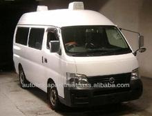 Nissan Caravan Van CQGE25 2002