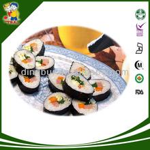 Dingbur 50-sheet organic yaki sushi nori roasted seaweed