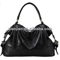 2014 Lady Most Popular Fashion High Quality Genuine Leather Cheap Shoulder Bag/Handbag( BCC052 )