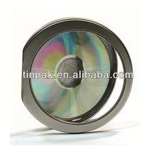 single cd tin can window