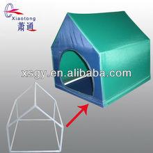 PVC dog house