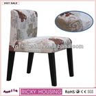 unique wood elephant chair