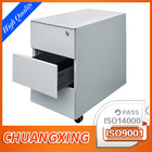 hot sale high quality sheet metal storage cabinet with 3 drawers