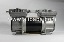 Mini oil-less type dc air pump(compressor)