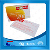 Durable Printed NFC Smart Card RFID Smart Card