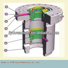 API 6A Standard wellhead equipment amp head cases