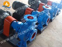 horizontal centrifugal garden irrigation pump