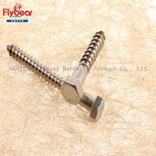 furniture connecting screw