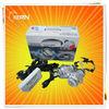 high quality wholesael hid projector headlight kit