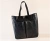 Genuine Leather Ladies Tote Bag