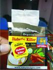 DIABETIC KILLER -TEA