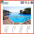 mermaid Series 304&316 Stainless Steel pool escalator,2,3,4,5 steps Swimming pool ladder portable