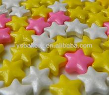 gedrückt süßigkeiten für speiseeis dekorationen