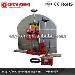 OUBAO 6180W diesel concrete cutter OB-800DW