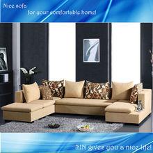 Country Fabric Sofa K9939