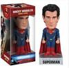 Superman wacky wobbler bobblehead figurine