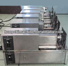 New baking type potato chips machine price