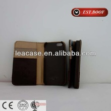canvas notebook cover for iphone 5/5s CE approved from shenzhen factory