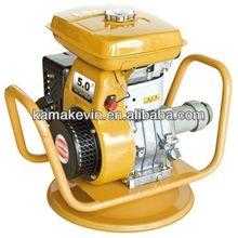 Portatile di 5.0hp benzina beton vibratore con tubo albero modello: rpsv45
