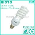 China fabricante PBT E27 compact cozinha iluminação fluorescente