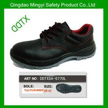 Ddtx - SA6770L CE / / norma CSA alta calidad de seguridad de las zapatillas de deporte
