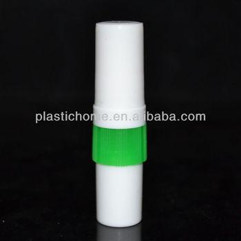 2 in 1 plastic inhaler container