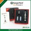 high quality mini protank 2 kangertech bottom coil mini protank 2 atomizer