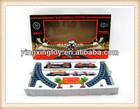 b/o toy electric railway train set for kids