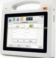 Wifi 3g Gesundheitsversorgung terminal für ecg- Telemedizin