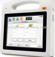 Wifi 3G Health care terminal for ECG-Telemedicine